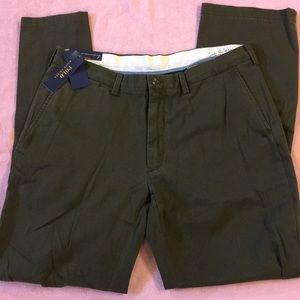 Polo Ralph Lauren Classic Fit Pants 36x34 Nee